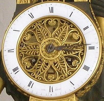Abbey Clock Clinic: 8709 Greenleaf Dr, College Station, TX