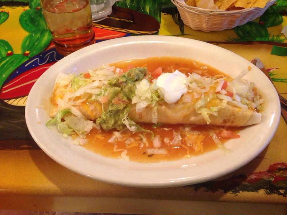 New Mexican Restaurant Fargo Nd