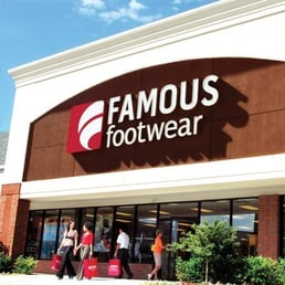 Photo of Famous Footwear - Flint, MI, United States
