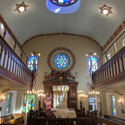 Greenpoint Shul - Synagogues - 108 Noble St, Greenpoint