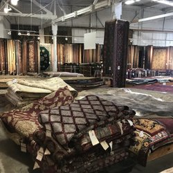 Photo Of Rug Depot Outlet Emeryville Ca United States