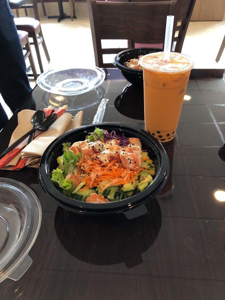 Fusion Restaurant: 145 E Magnolia Ave, Auburn, AL