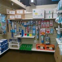 super popular 4ffe5 c8d77 Colonial Medical Supplies - 15 Photos - Drugstores - 915 S Orange Ave,  Downtown South, Orlando, FL - Phone Number - Yelp