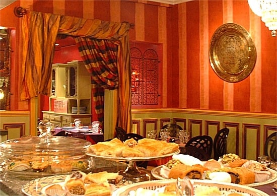 la mamounia - 22 reviews - middle eastern - 9 rue des balances ... - Cours De Cuisine Arras