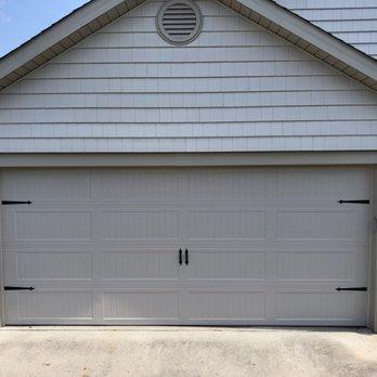 Wilson Garage Door Company Of Huntsville Garage Door Services