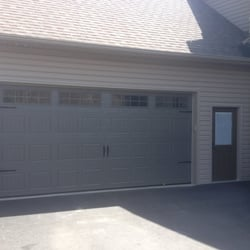 Photo of Baker Door Company - Mechanicsburg PA United States & Baker Door Company - Garage Door Services - 4698 E Trindle Rd ...