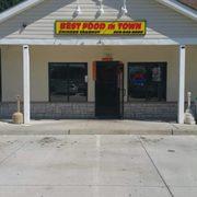 Pleasantville Nj Chinese Food