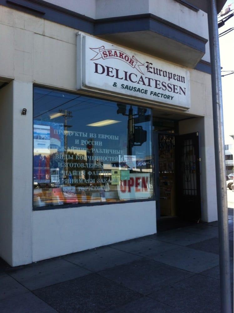 Polish Restaurants In San Francisco Ca