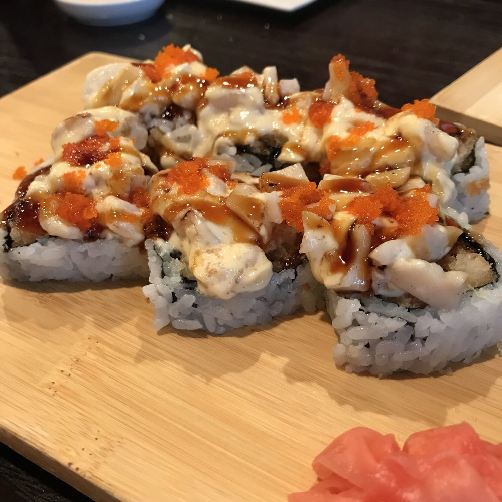 Kobe Japanese Cuisine: 8510 Wilkinsville Rd, Millington, TN