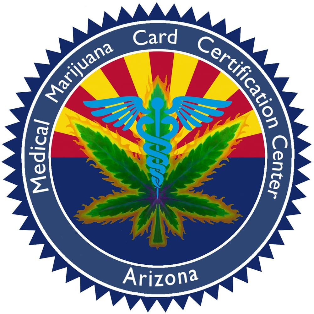 Medical Marijuana Card Certification Center North Phoenix 17