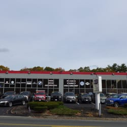 Photo Of Mcgee Super Pre Owned Pembroke Ma United States