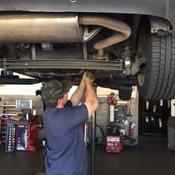 Firestone Complete Auto Care - 18 Photos & 95 Reviews - Tires ...