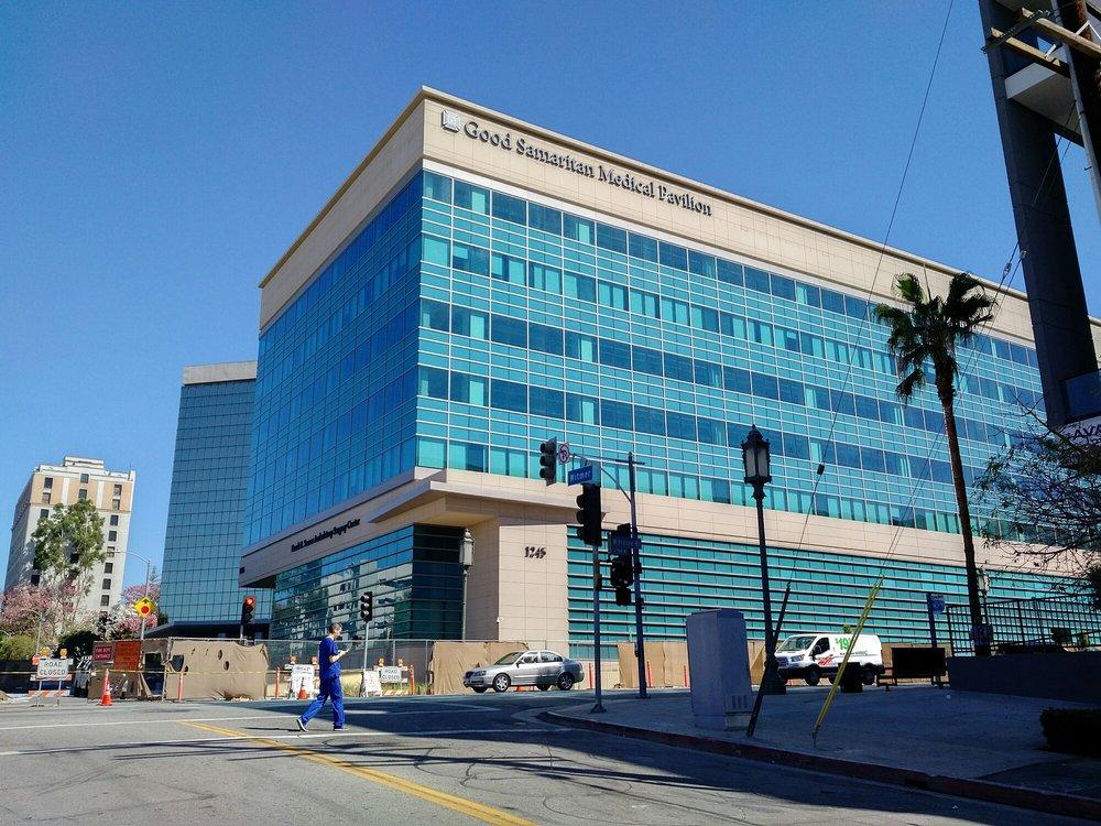 children's hospital la - 1000×750