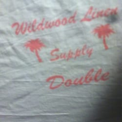 Wildwood Linen Supply Company Laundry Services 6012