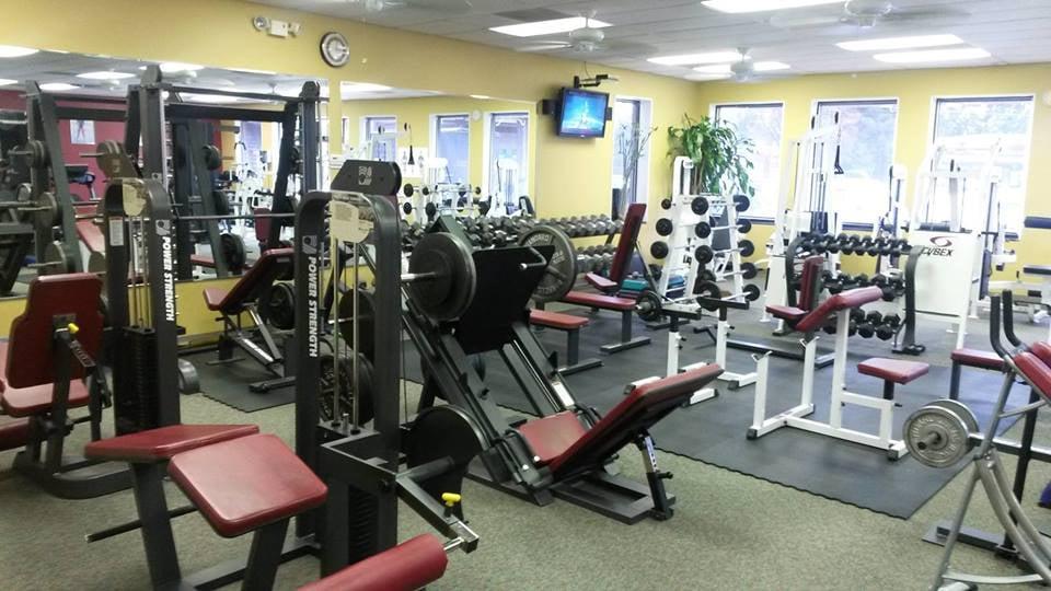 TNT Fitness Studio: 3931 Peachtree Industrial Blvd, Duluth, GA