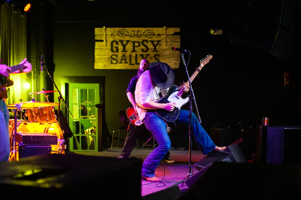 Gypsy Sally's