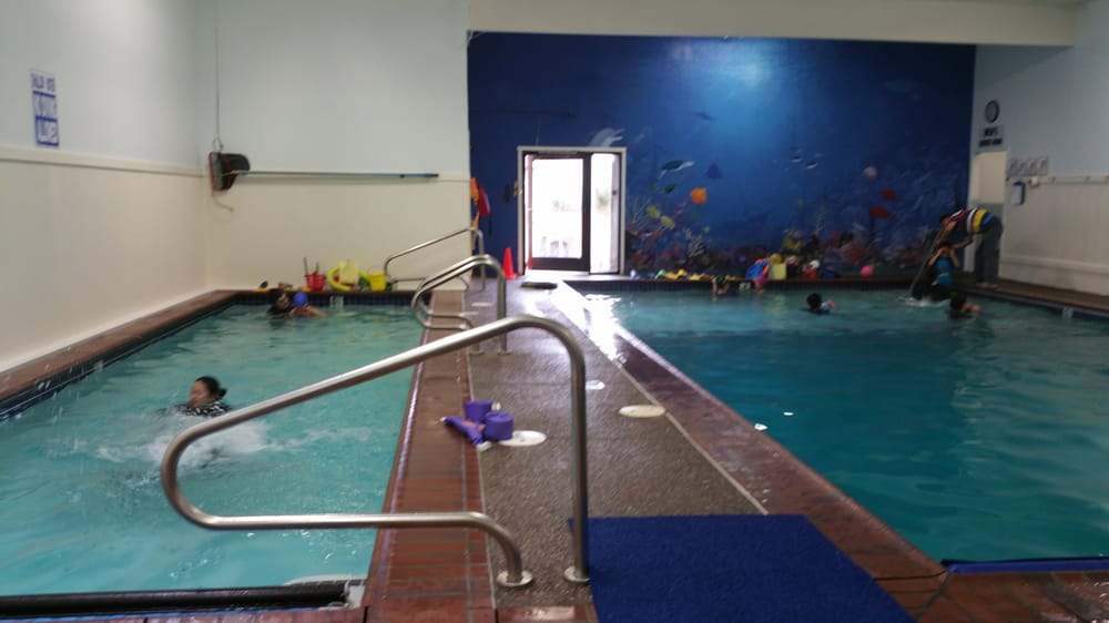 Anderson S Swim School 11 Photos 41 Reviews Swimming Pools 541 Oceana Blvd Pacifica
