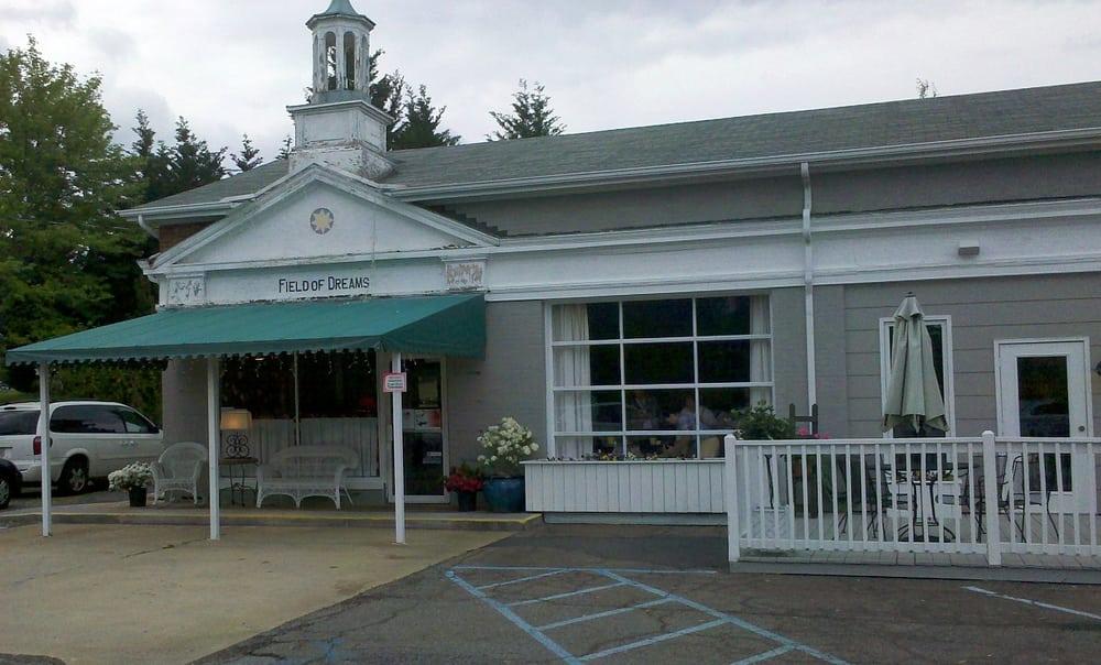 Third Bay Cafe: 1163 Spruce St, Martinsville, VA