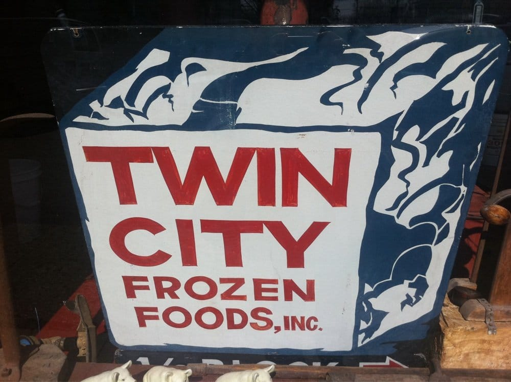 Twin City Frozen Foods Inc: 114 W Mulberry St, Baltimore, OH