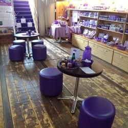 La maison de la violette 16 photos magasin de for Maison violette toulouse