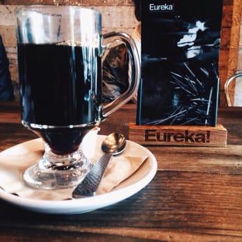Bica Coffee Berkeley