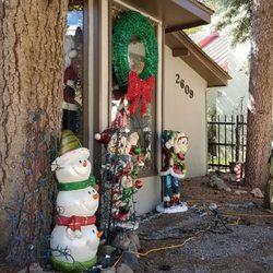 Photo Of Rocky Mountain Christmas Ruidoso Nm United States How Adorable