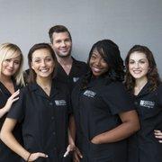 The Beauty Institute Schwarzkopf Professional 12 Photos