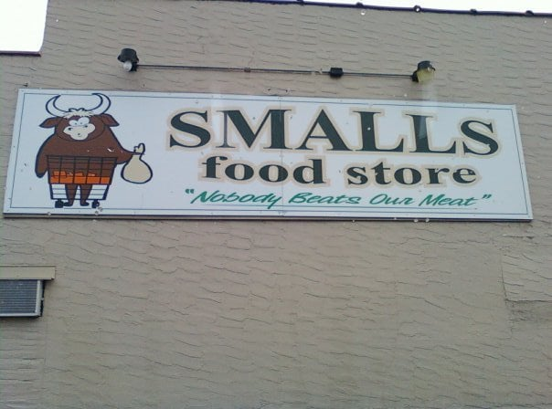 Smalls Food Store Marion Il
