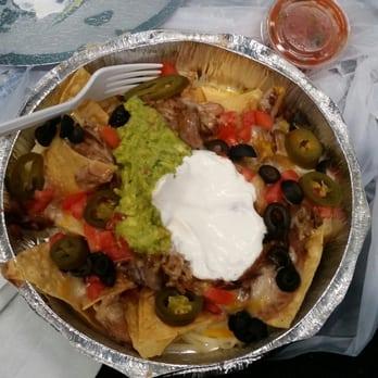 Good Mexican Food In Visalia Ca