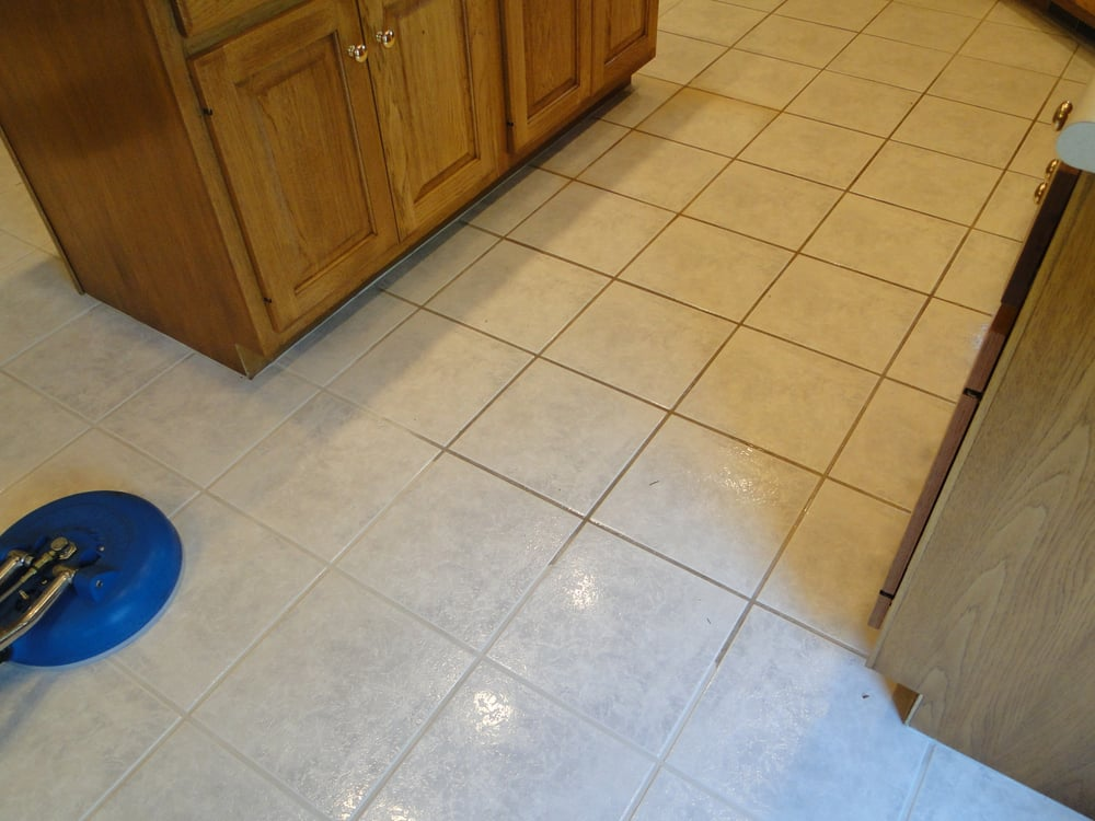Residential Tile Cleaning Yelp