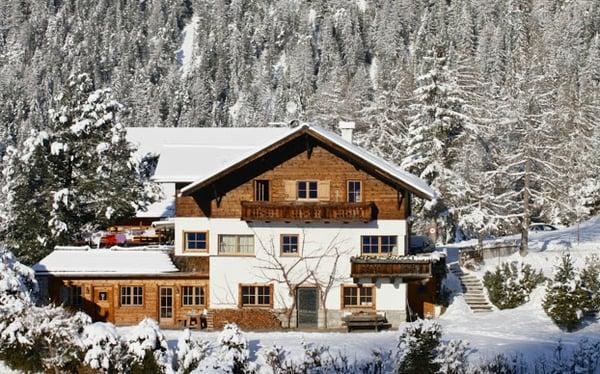 Villa al bosco affitti case appartamenti per vacanze for Selva di val gardena appartamenti
