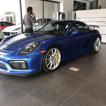 Porsche Downtown LA - 56 Photos & 139 Reviews - Car Dealers - 1900