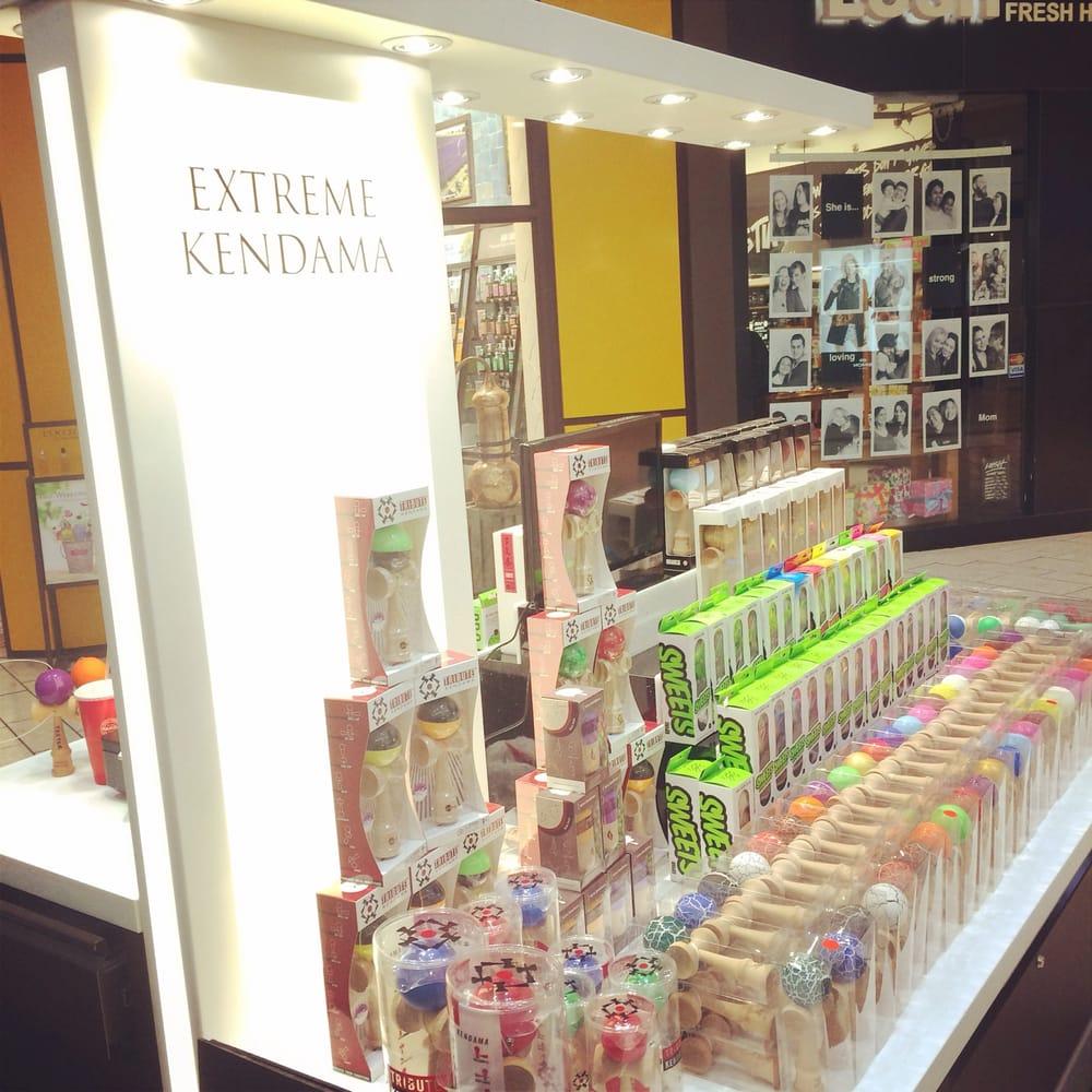 Extreme Kendama: 1 Stoneridge Mall Rd, Pleasanton, CA