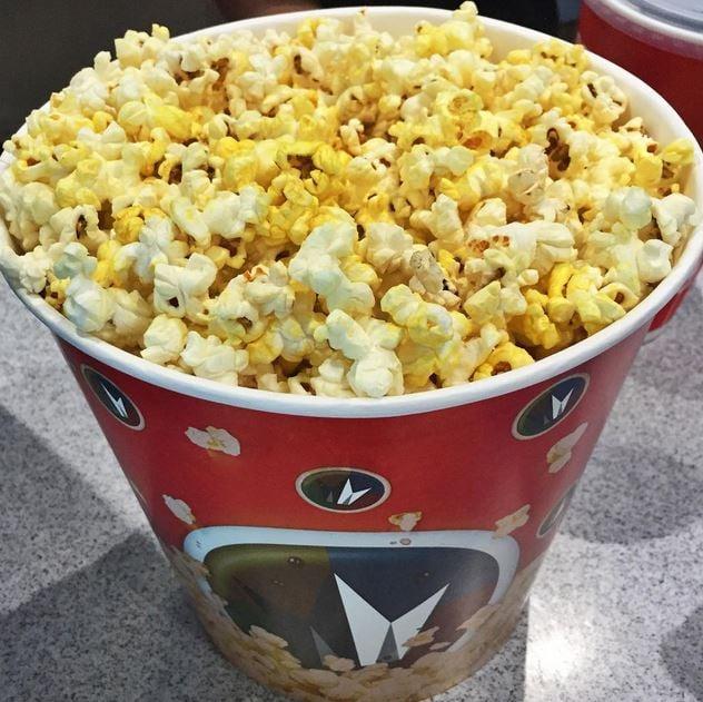 Regal Cinemas South Beach  Imax Miami Beach Fl