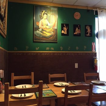 Photo Of Green Elephant Restaurant Loomis Ca United States Interior