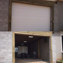 Photo of Axis Garage Doors - Griffin GA United States. This is a & Axis Garage Doors - 20 Photos - Garage Door Services - Griffin GA ... pezcame.com