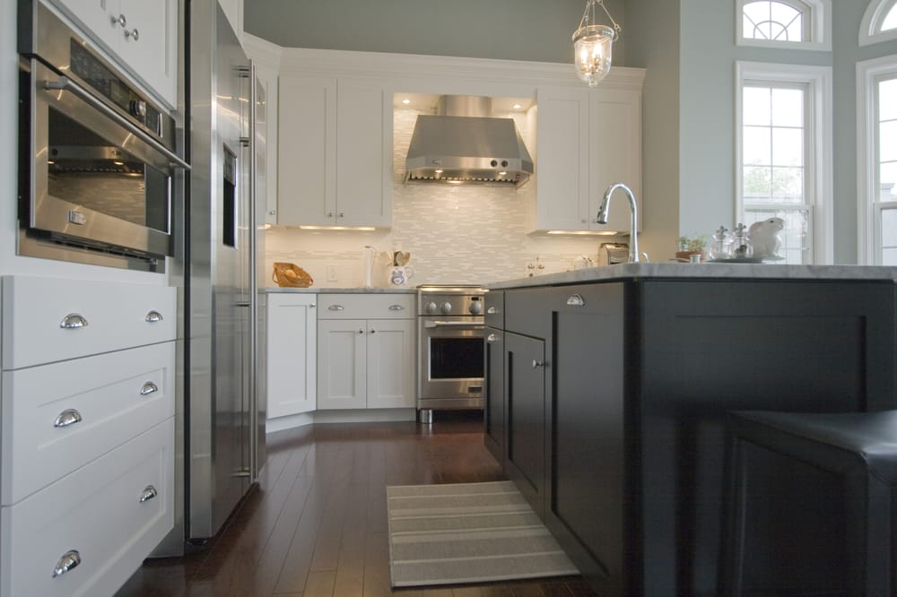 Kitchen Remodels In Arlington Alexandria Herndon Reston
