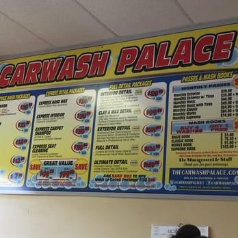 Car wash palace 56 fotos y 43 reseas lavado de coches 340 s foto de car wash palace orlando fl estados unidos prices solutioingenieria Images