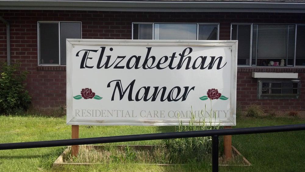Elizabethan Manor: 44882 Mission Rd, Pendleton, OR