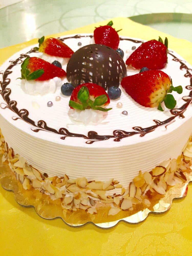 My Moms 60th Birthday Cake 8 inch Yelp