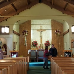 Bakersfield catholic