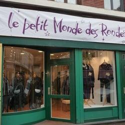 beautiful photo de le petit monde des rondes lille france. Black Bedroom Furniture Sets. Home Design Ideas