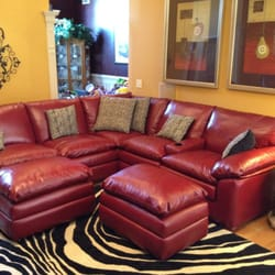 Charming Photo Of Leather Creations   Kennesaw, GA, United States. Awesome Furniture.  Awesome