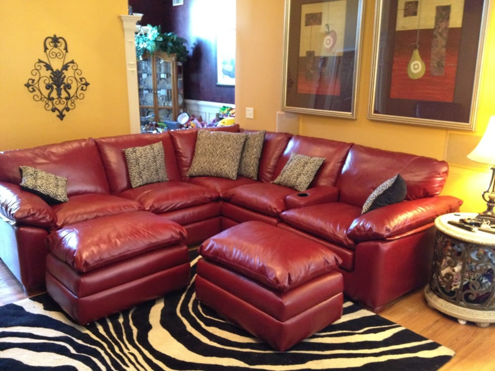 Leather Creations CLOSED Furniture Stores 1881 Cobb