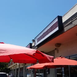 Photo Of Pacific Kosher Restaurant North Hollywood Ca United States Outdoor Patio