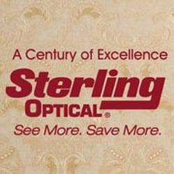 Sterling Optical - 16 Reviews - Eyewear & Opticians - 5570 Xavier ...