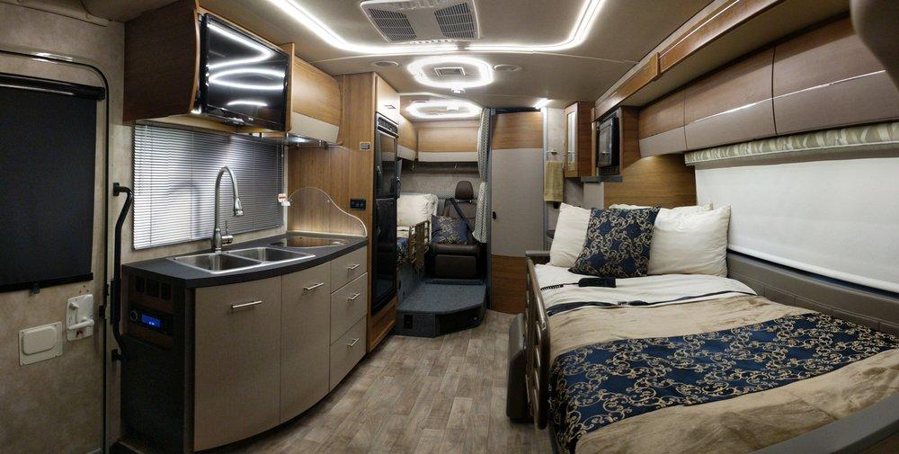 Med Transport Center: 12075-A 34th St N, St. Petersburg, FL