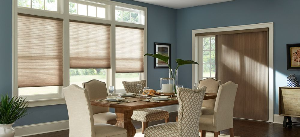 Evansville Blinds and Shutters: 18932 Braeburn Dr, Evansville, IN