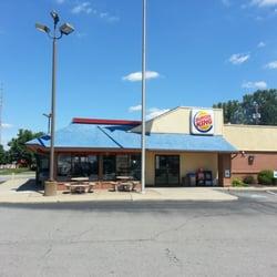 Photo Of Burger King Cranberry Twp Pa United States Da Kingaaaaaa