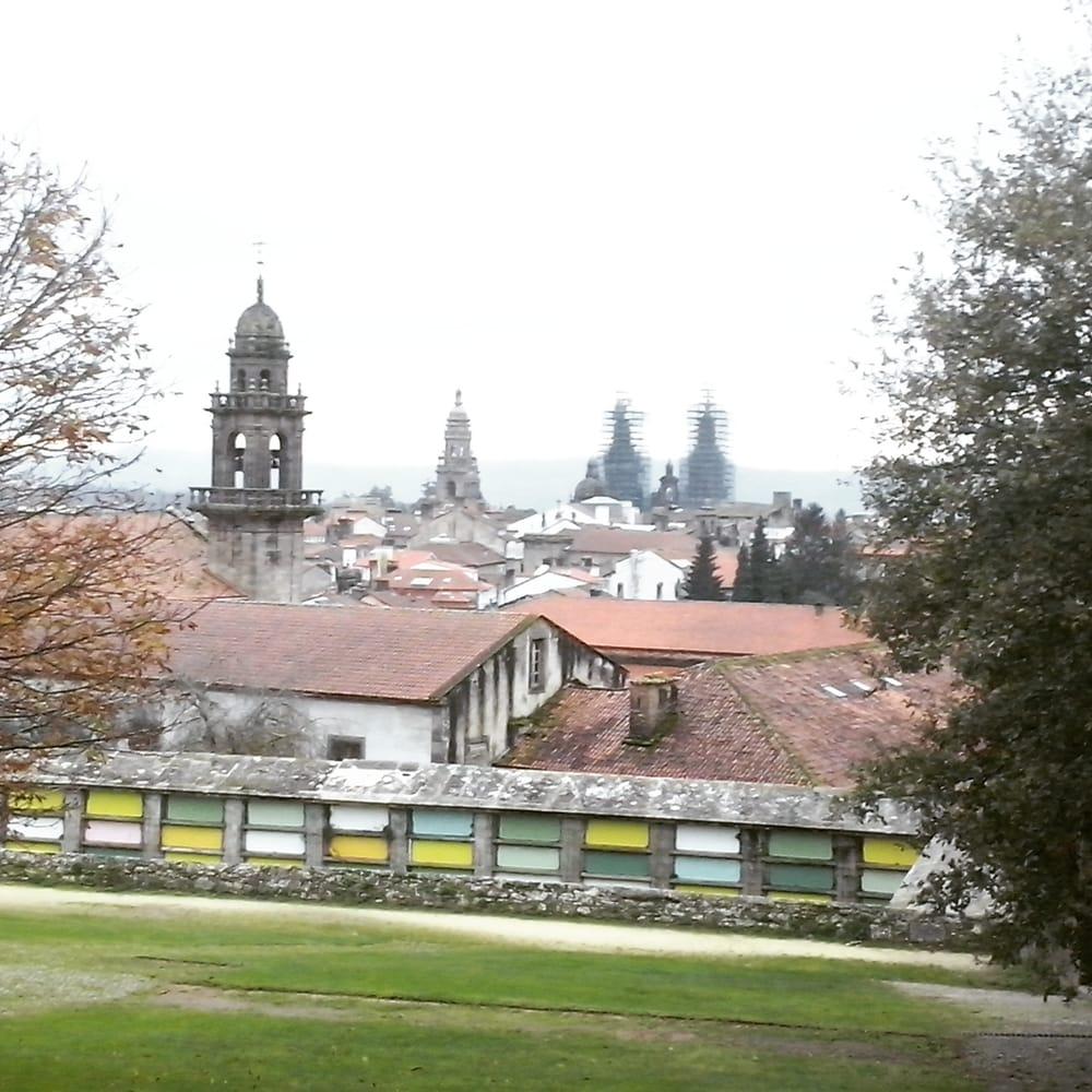 Fotos de parque de bonaval yelp for Cerrajeros santiago de compostela